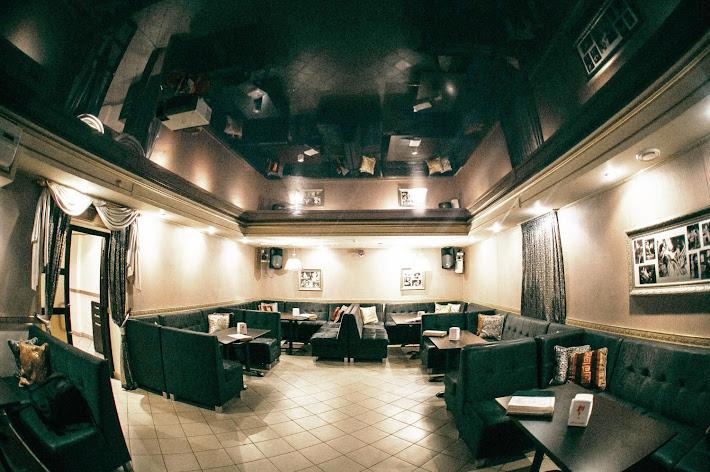 Фото №13 зала Piano Lounge