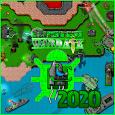 Rusted WarDate 2020