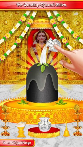 Lord Shiva Virtual Temple android2mod screenshots 10