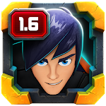 Slugterra: Dark Waters v1.6.3 Mod Gold + Stars