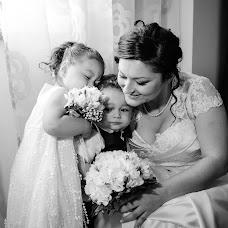 Wedding photographer Mimmo Salierno (mimmosalierno). Photo of 07.10.2015