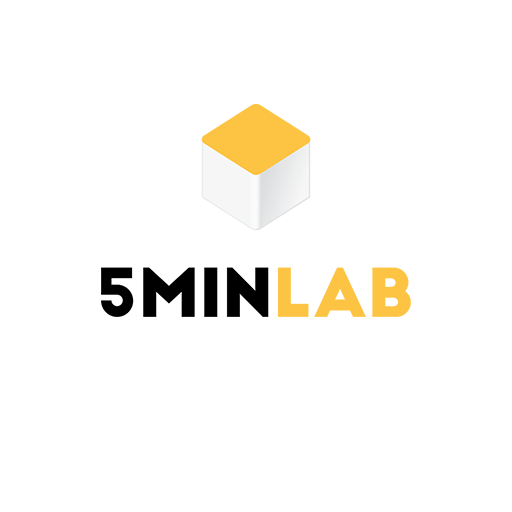 5minLab avatar image