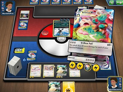 Pokémon TCG Online 2.72.0 Download APK Mod 3