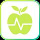 Dieta balanceada - Alimentación saludable personal apk