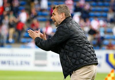 """Moeskroen wacht op de terugkeer van Hollerbach: """"Een team heeft zijn trainer nodig"""""""