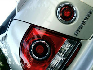 アルテッツァ SXE10 RS200のカスタム事例画像 103Sさんの2020年10月27日20:31の投稿