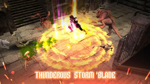 Revenge of Dungeon Warrior 2.4 {cheat|hack|gameplay|apk mod|resources generator} 5