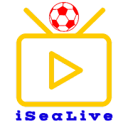 iSeaLive - Live & Highlights Football Matches