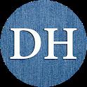 Denim House icon