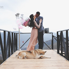 Wedding photographer Artur Devrikyan (adp1). Photo of 12.11.2018