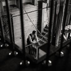 Wedding photographer Yuriy Sushkov (Hors). Photo of 31.07.2017