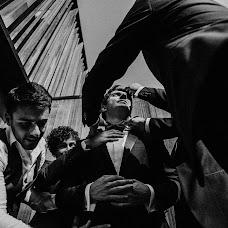 Wedding photographer Aleksey Kinyapin (Kinyapin). Photo of 05.12.2017