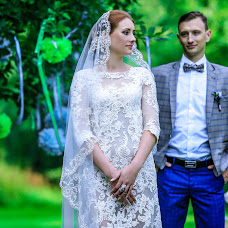 Wedding photographer Deyv Primov (Photodave). Photo of 16.06.2017