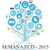 Semana ECD - 2015