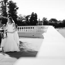 Wedding photographer Kristida Tida (Kristida). Photo of 16.10.2017