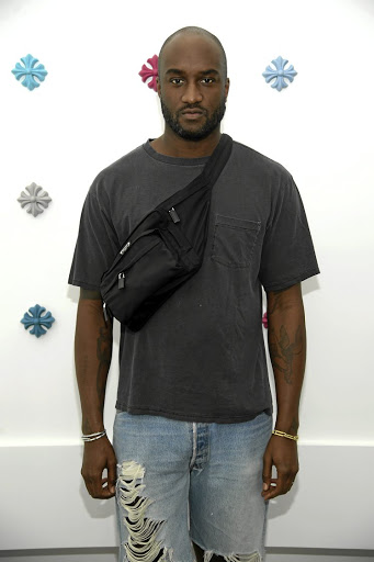 Virgil Abloh set to own Paris Men's Fashion week