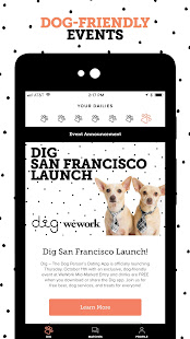Dig-The Dog Person's Dating App 6