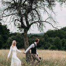 Wedding photographer Vítězslav Malina (malinaphotocz). Photo of 25.07.2018