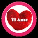 Immagini e Frasi D'amore icon