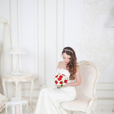 Wedding photographer Olga Dvornik (LuchikOlga). Photo of 17.05.2014
