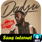 Dadju  2018 --(SANS INTERNET) Icon