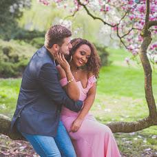 Hochzeitsfotograf Saskia Pfeiffer (Saskia). Foto vom 28.05.2017