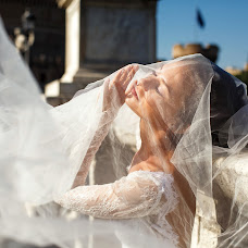 Wedding photographer Yuliya Turgeneva (Turgeneva). Photo of 12.12.2018
