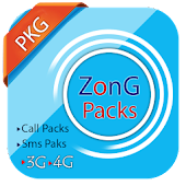 Myzong Internet Packages 3G 4G