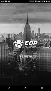 EDP Academy - náhled