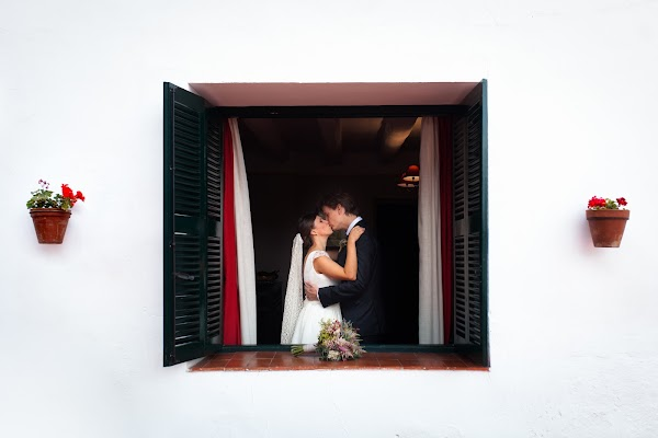 Fotógrafo de bodas Carlota Lagunas (carlotalagunas). Foto del 19.10.2017