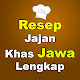 Download Resep Jajan dan Masakan Jawa Lengkap For PC Windows and Mac