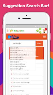 Mp3Juice – Free Mp3 Downloader 3