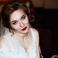 Wedding photographer Kseniya Pozdnyakova (LuiEtElle). Photo of 14.12.2015