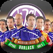 AUE3 - SpVgg 1910 Durlach-Aue