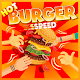 Hot Burger Speed for PC-Windows 7,8,10 and Mac