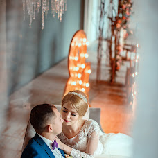 Wedding photographer Elena Romanec (Romanec). Photo of 24.10.2017