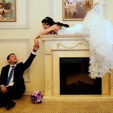 Wedding photographer Oleg Zaycev (3018). Photo of 10.12.2013