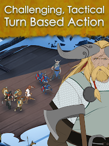 The Banner Saga v1.4.6 Patched