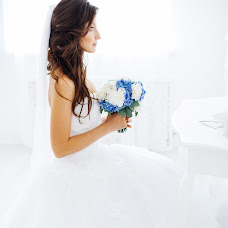Wedding photographer Anna Lapteva (AnnLapteva). Photo of 09.10.2016