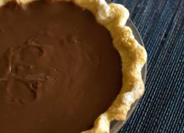 Mabel's Chocolate Marvel Pie