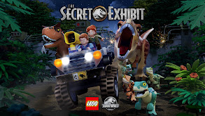 LEGO Jurassic World: The Secret Exhibit thumbnail