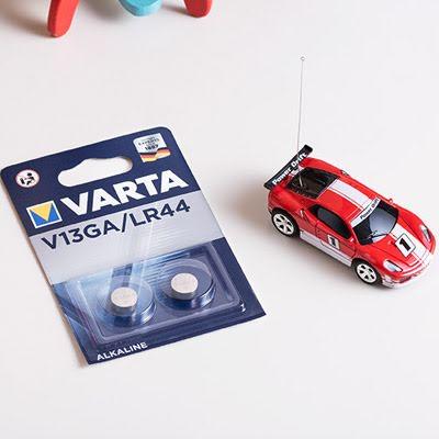 Varta - Specialbatterier