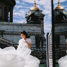 Hochzeitsfotograf Aleksey Usovich (Usovich). Foto vom 20.09.2015