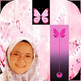 Candy Piano: Nissa Sabyan