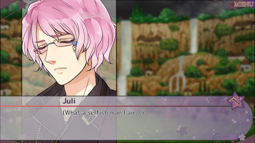 How to Fool a Liar King - Fantasy Otome Game apkmind screenshots 15