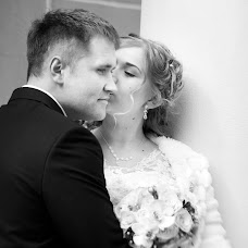 Wedding photographer Vitaliy Vorinko (Vorinko). Photo of 24.12.2015