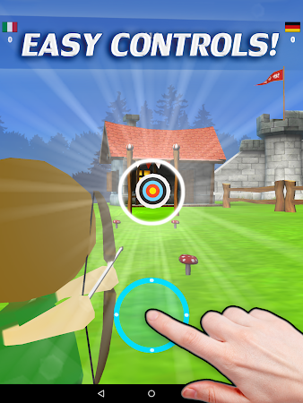Archery Masters 3D 1.21 screenshot 19287