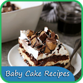 Baby Cake Recipes