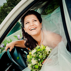 Wedding photographer Olga Novak (Nowak). Photo of 05.09.2014