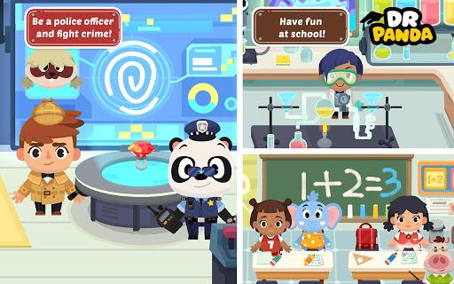 Dr. Panda Town  screenshots 9